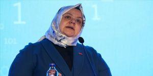 Bakan Selçuk: Şiddet gören kadınlar için adliyelerde destek birimleri oluşturulacak