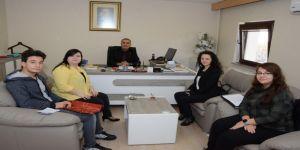 """Kültür ve Turizm'den """"81 İl 81 Günlük 1 Hayat"""" projesine destek"""