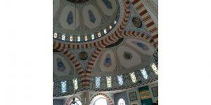 Gebze'de cami hırsızı yakalandı