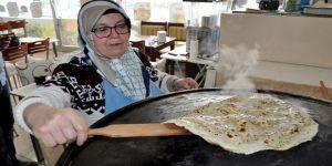Restoran açma hayalini 64 yaşında gerçekleştirdi