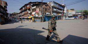 Cammu Keşmir'de 177 siyasetçi gözaltında