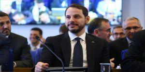 Hazine ve Maliye Bakanı Albayrak: Serbest meslek erbabı artık matbaalardan makbuz bastırmayacak