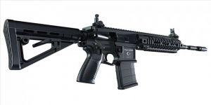 Güvenlik güçlerinin milli tüfek sayısı 52 bini geçti
