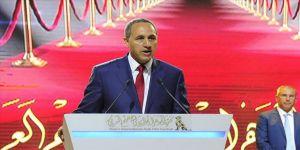 Cezayir Cumhurbaşkanı adayı Meyhubi: Ben Buteflika'nın değil devletin adamıyım