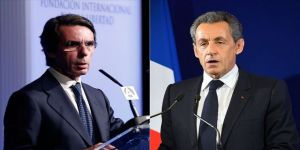 Fransa ve İspanya'nın eski liderlerine göre Avrupa çöküşe geçti