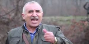 """PKK elebaşı Karayılan YPG/PKK'ya """"DEAŞ ile iş birliği talimatı"""" vermiş"""