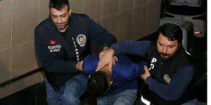 İstanbul'da İranlı bir kişinin öldürülmesine ilişkin özel bir ekip oluşturuldu
