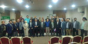 """""""Yapay Zeka"""" konulu konferans düzenlendi"""