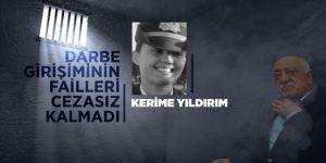 Darbecileri helikopterle taşıyan eski Pilot Üsteğmen Yıldırım'a ağırlaştırılmış müebbet