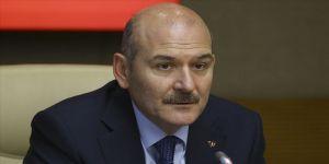 İçişleri Bakanı Soylu: ByLock'ta 25 bin 149 ID'nin kullanıcısı tespit edildi