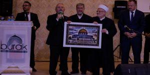 'Erdoğan'ın BM'de yaptığı konuşmayı ehli Filistin tarihi bir konuşma olarak kabul ediyor'