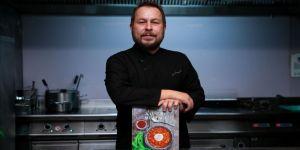 Yemek kitaplarının 'Nobeli'nde Türk şefe ödül