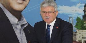 Ak Parti Kocaeli'de değişim sinyali !
