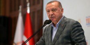 Cumhurbaşkanı Erdoğan'dan partililere ''sızma''uyarısı