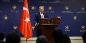 Aksoy: Türkiye ve Libya oldu bittilere izin vermeyecek