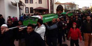 Sakarya'da iki kardeşin hayatını kaybettiği kazada ölü sayısı 3'e çıktı
