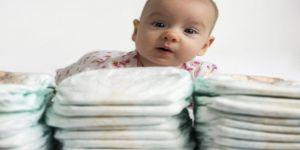 """""""Efsane Cuma"""" indirimlerinde en çok bebek bezi satıldı"""