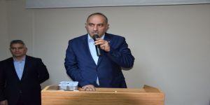 AK Partili eski başkan tutuklandı