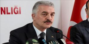MHP Genel Sekreteri Büyükataman: Bahçeli hakkında psikolojik harekat tertip edilmiştir