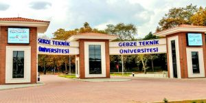 GTÜ Savunma Teknolojileri Enstitüsü'nden Tersaneler Genel Müdürlüğü'ne Akademik Destek