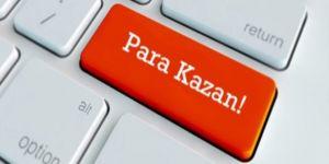 İnternetten Para Kazanma Yolları Neler? | EN KARLI 4 YOL!