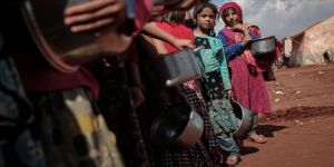 BM'den 29 milyar dolarlık rekor insani yardım çağrısı