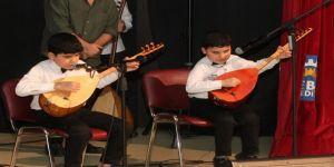 GESMEK'ten Engeliler Günü Özel Konseri