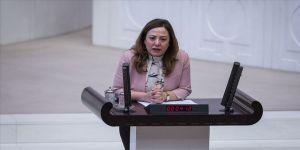 Eski HDP'li vekile PKK propagandasından hapis cezası
