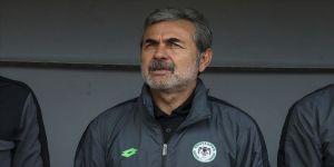 Konyaspor'dan Aykut Kocaman'a destek açıklaması