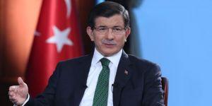 Davutoğlu'nun partisinin ismi kulislere sızdı