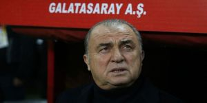 Galatasaray Teknik Direktörü Fatih Terim: Galatasaray mağlup olmuşsa bunun bahanesi olmaz