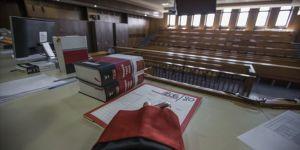 Adalet Bakanlığı,yeni uygulamaları da 2020'de hayata geçirmeyi planlıyor