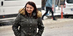 Bilecik'te kadın belediye başkanı azmiyle hemcinslerine örnek oluyor