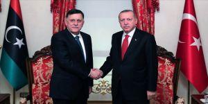 Türkiye ile Libya arasında imzalanan mutabakat İsrail'i rahatsız etti