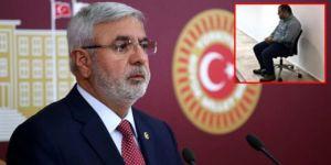 AK Partili belediyede işçiye verilen cezaya Mehmet Metiner isyan etti