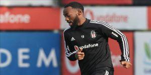 Beşiktaşlı futbolcu N'Koudou'da kas zorlanması saptandı