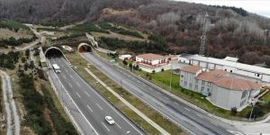'İstanbul'un Anadolu'ya açılan kapısı' kışa hazır