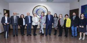 Çernobil'in kapısı Türk akademisyen ve öğrencilere açılacak