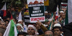 Babri Camisi'nin yıkımının baş tanığı, davalarda yaşadığı tacizleri anlattı