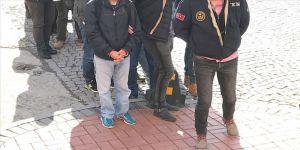 Kocaeli merkezli FETÖ'nün 'TSK yapılanmasına' yönelik operasyon başlatıldı