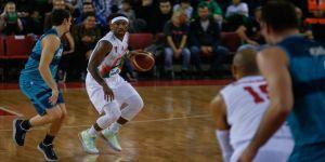 Pınar Karşıyaka FIBA Avrupa Kupası'nda finali istiyor
