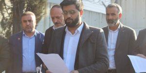 İlçe'de yapılacak projeye beş parti karşı çıktı !