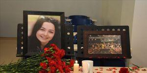 Ordu'da Ceren Özdemir'in ismi yaşatılacak