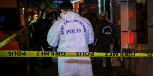 Türkiye'de cinayet vakaları azaldı