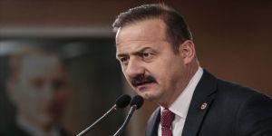 İYİ Parti Sözcüsü Ağıralioğlu: Soykırımı övenlere ödül vermek insanlığa hakaret