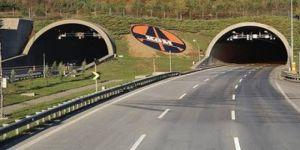Bolu Dağı Tüneli kontrol için 1,5 saat trafiğe kapatılacak