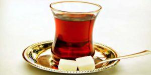 Belediye çay-şeker ihalesi yapıyor !