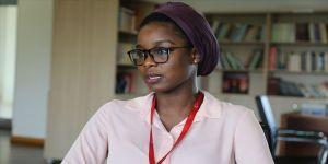 Afrikalı gazeteciler Türkiye'deki medya eğitiminden övgüyle bahsetti