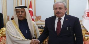 Türkiye ile Katar arasında parlamenter iş birliği yapıldı