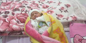 Şırnaklı aile, şehit Astsubay Esma Çevik'in adını kızlarında yaşatacak
